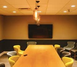 Financial Consulting Services Boardroom Vancouver Victoria