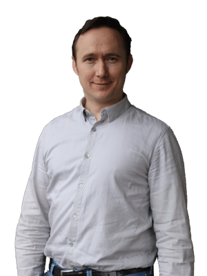 Iain Management consultant vancouver