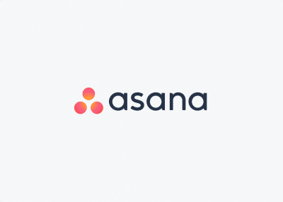 best software for small businesses Asana logo