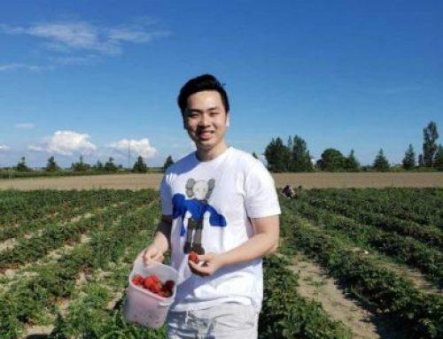 August Employee Spotlight: William Chen