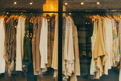 marketing strategies for apparel businesses