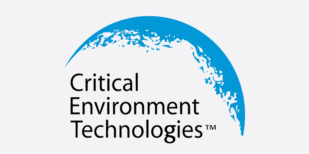 Critical Environment Technologies Logo