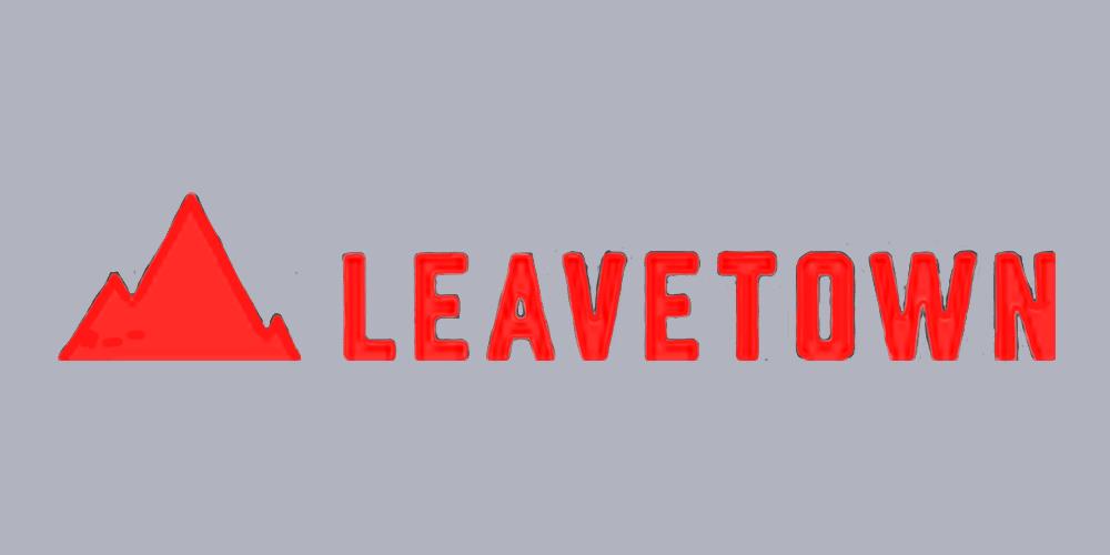 Leavetown Logo
