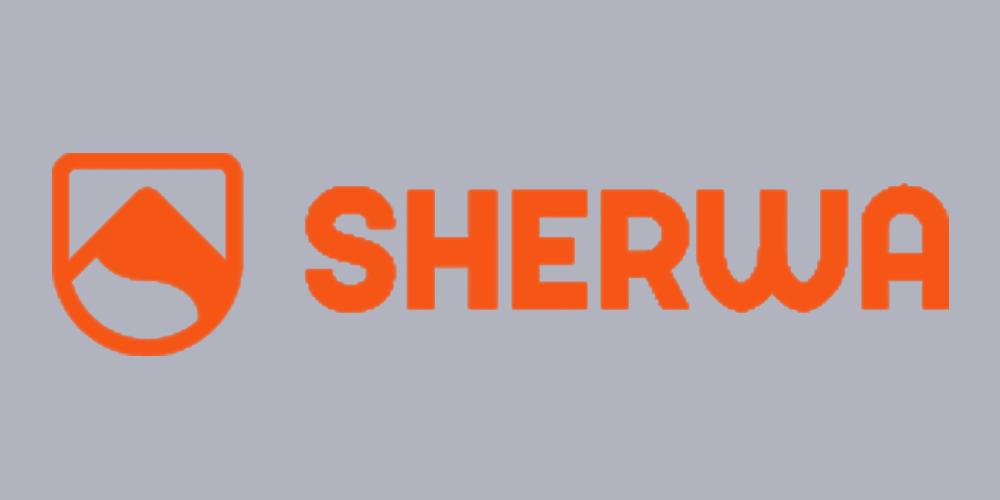 Sherwa Logo