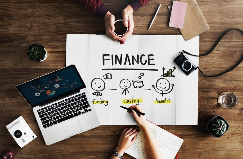 Business Financial Situation and Financial Goals